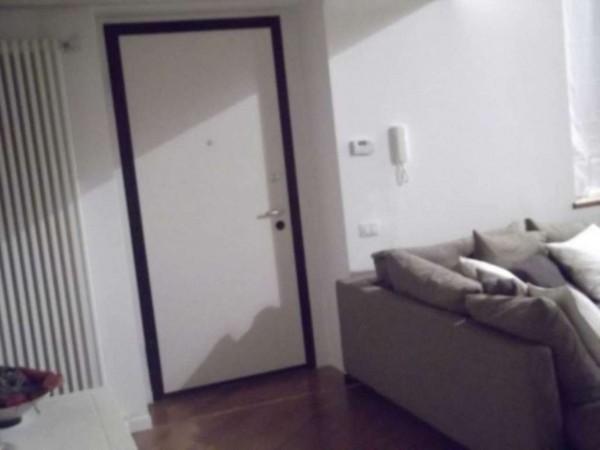 Appartamento in vendita a Torino, Cit Turin, 115 mq - Foto 7
