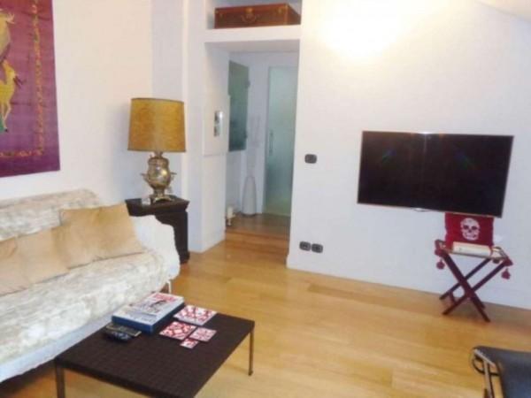 Appartamento in vendita a Torino, Centro, 110 mq