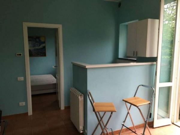Appartamento in affitto a Perugia, Casenuove, Arredato, con giardino, 55 mq - Foto 10