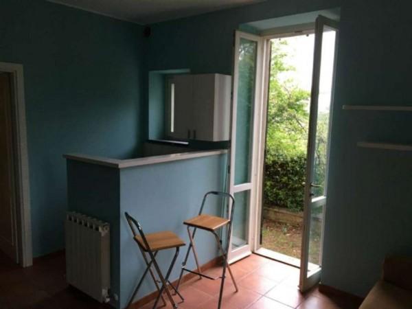 Appartamento in affitto a Perugia, Casenuove, Arredato, con giardino, 55 mq - Foto 14