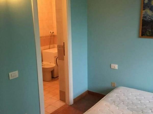 Appartamento in affitto a Perugia, Casenuove, Arredato, con giardino, 55 mq - Foto 9