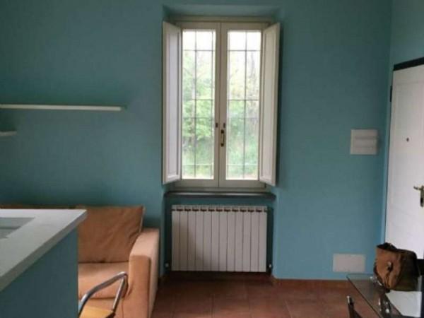 Appartamento in affitto a Perugia, Casenuove, Arredato, con giardino, 55 mq