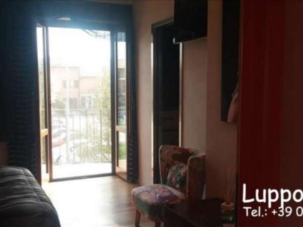 Appartamento in vendita a Monteroni d'Arbia, Con giardino, 110 mq - Foto 6