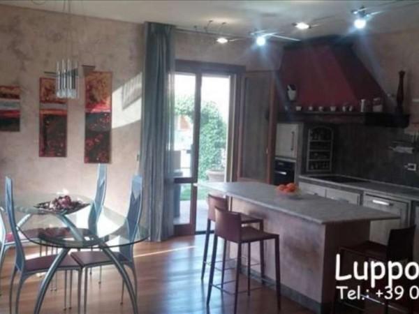 Appartamento in vendita a Monteroni d'Arbia, Con giardino, 110 mq - Foto 11