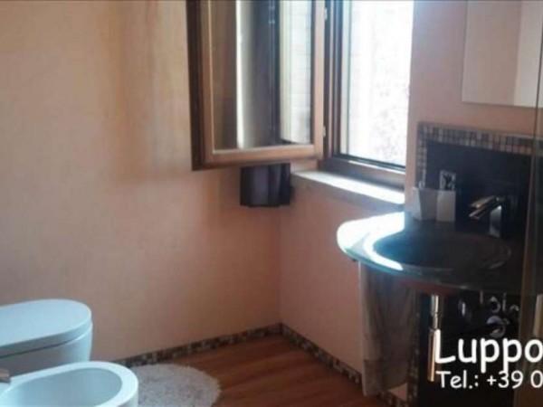 Appartamento in vendita a Monteroni d'Arbia, Con giardino, 110 mq - Foto 3