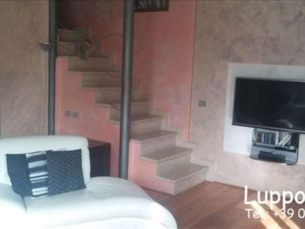 Appartamento in vendita a Monteroni d'Arbia, Con giardino, 110 mq - Foto 10