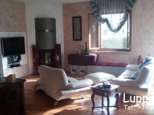 Appartamento in vendita a Monteroni d'Arbia, Con giardino, 110 mq - Foto 12