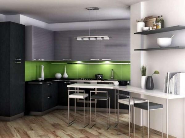 Appartamento in vendita a Parabiago, Periferia, 80 mq - Foto 11