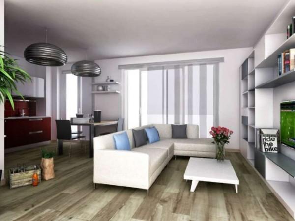 Appartamento in vendita a Parabiago, Periferia, 80 mq - Foto 12