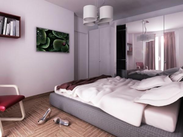 Appartamento in vendita a Parabiago, Villastanza, 100 mq - Foto 8