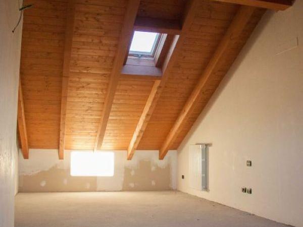 Appartamento in vendita a Parabiago, Villastanza, 100 mq - Foto 15