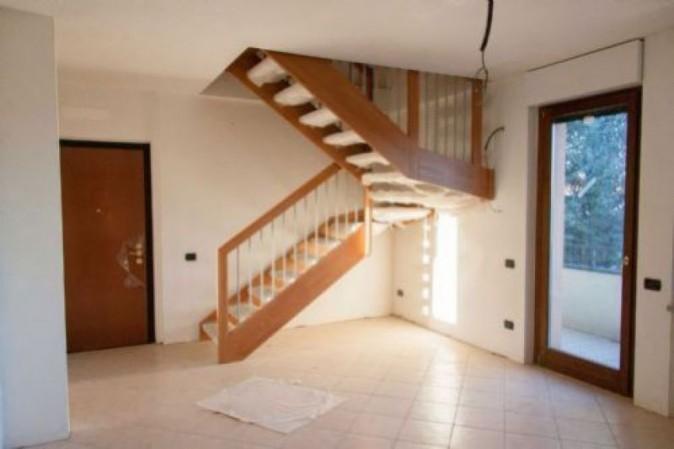 Appartamento in vendita a Parabiago, Villastanza, 100 mq - Foto 17