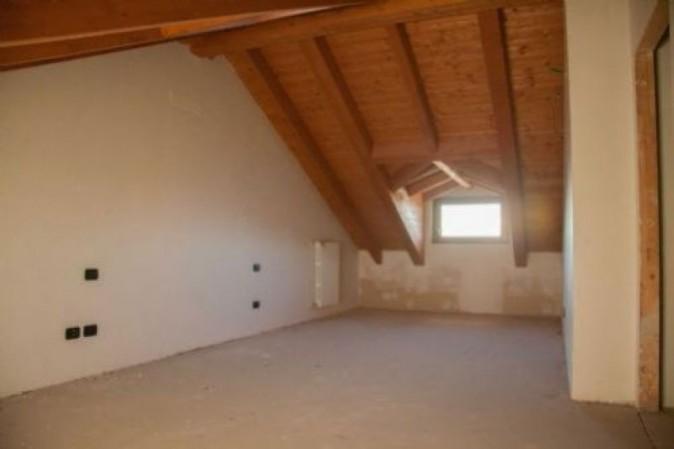 Appartamento in vendita a Parabiago, Villastanza, 100 mq - Foto 16