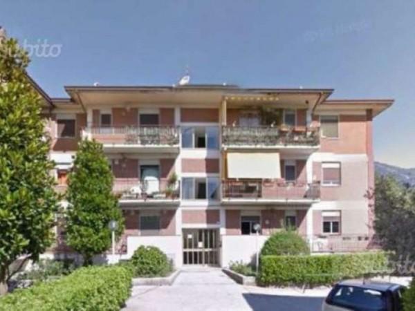 Appartamento in vendita a Monteforte Irpino, Alvanella, 105 mq
