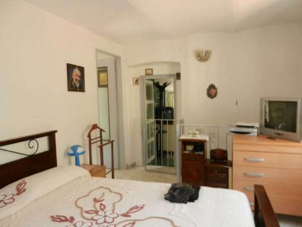 Casa indipendente in vendita a Germagnano, Centro, Arredato, 80 mq - Foto 6