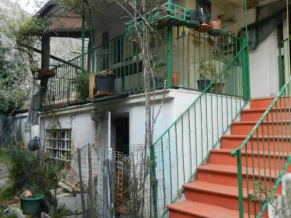 Casa indipendente in vendita a Germagnano, Centro, Arredato, 80 mq - Foto 2
