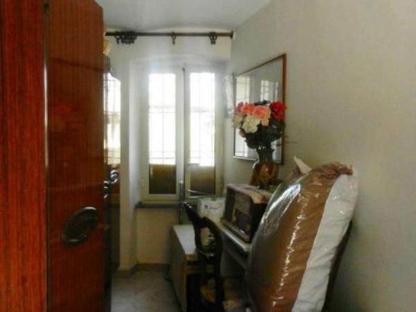 Casa indipendente in vendita a Germagnano, Centro, Arredato, 80 mq - Foto 9