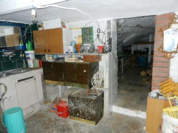 Casa indipendente in vendita a Germagnano, Centro, Arredato, 80 mq - Foto 16