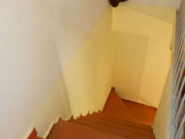 Casa indipendente in vendita a Germagnano, Centro, Arredato, 80 mq - Foto 4