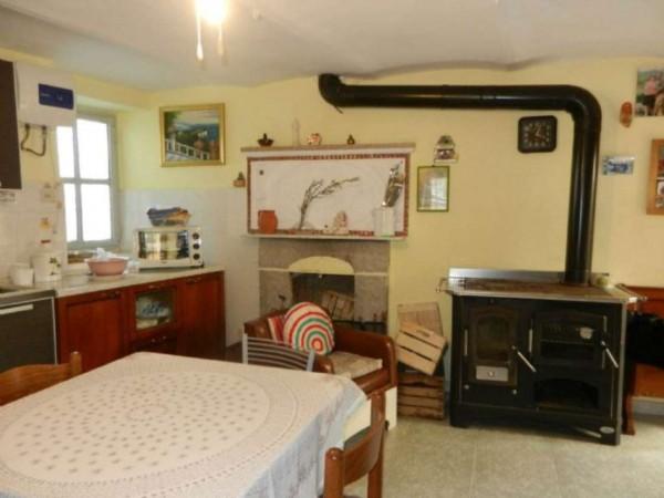 Casa indipendente in vendita a Germagnano, Centro, Arredato, 80 mq - Foto 10