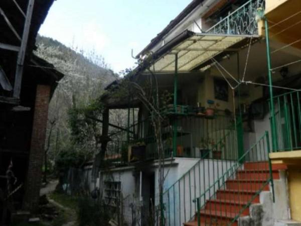 Casa indipendente in vendita a Germagnano, Centro, Arredato, 80 mq - Foto 17