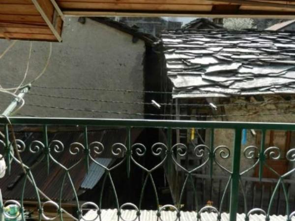 Casa indipendente in vendita a Germagnano, Centro, Arredato, 80 mq - Foto 8