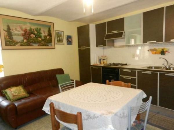 Casa indipendente in vendita a Germagnano, Centro, Arredato, 80 mq - Foto 11