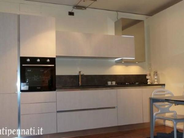 Appartamento in vendita a Parabiago, Semicentro, 54 mq - Foto 5
