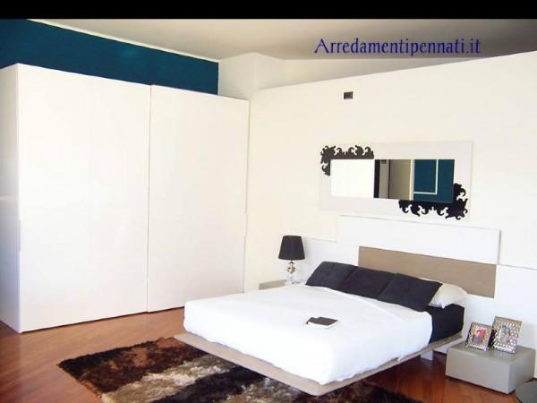 Appartamento in vendita a Parabiago, Semicentro, 54 mq - Foto 4