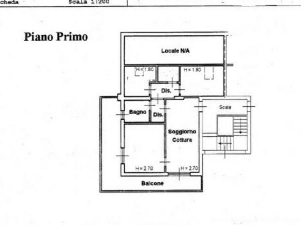 Appartamento in vendita a Casorezzo, Semicentro, 95 mq - Foto 2