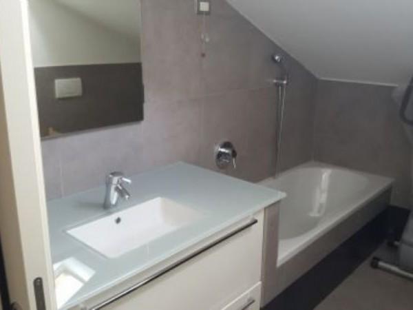 Appartamento in vendita a Casorezzo, Semicentro, 95 mq - Foto 6