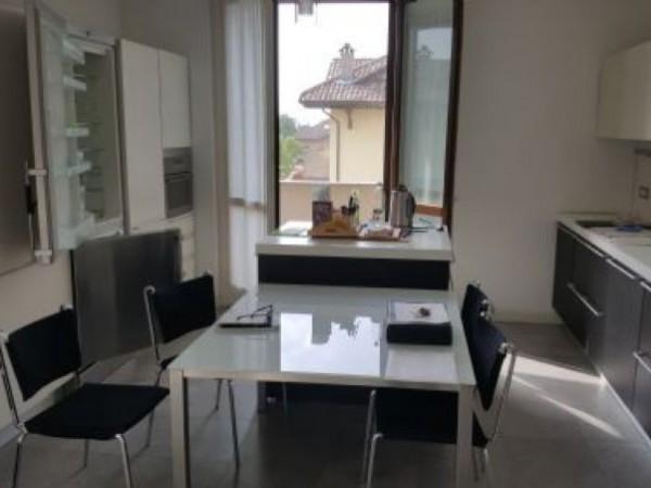 Appartamento in vendita a Casorezzo, Semicentro, 95 mq - Foto 13