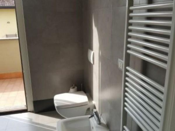 Appartamento in vendita a Casorezzo, Semicentro, 95 mq - Foto 8