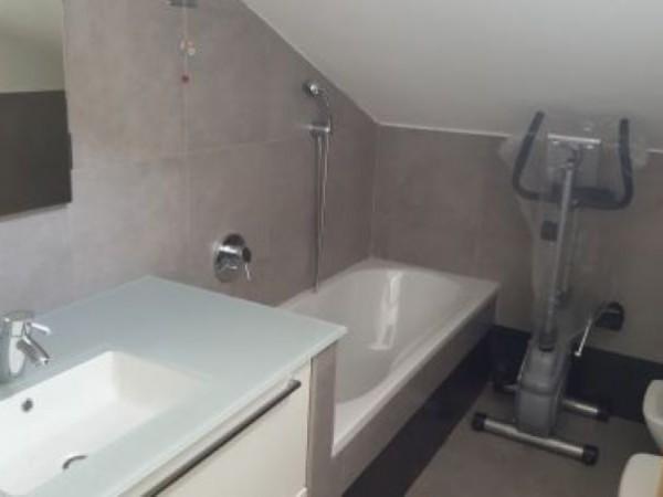 Appartamento in vendita a Casorezzo, Semicentro, 95 mq - Foto 7