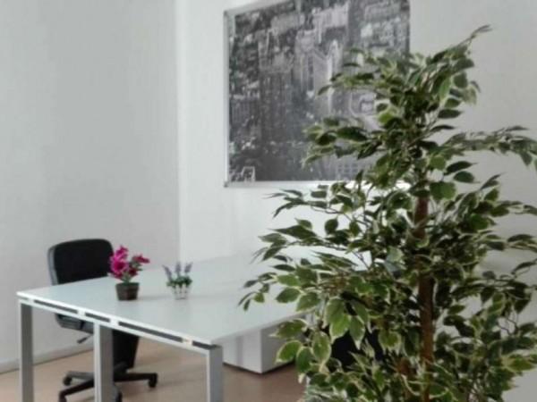 Ufficio in affitto a Milano, Loreto, 300 mq