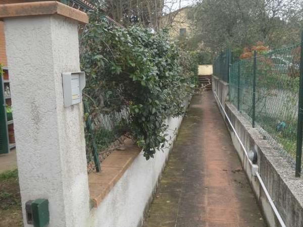 Appartamento in vendita a Perugia, Monteluce, Con giardino, 50 mq