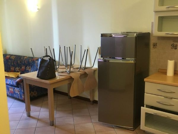 Appartamento in affitto a Perugia, San Marco, Arredato, 42 mq - Foto 11