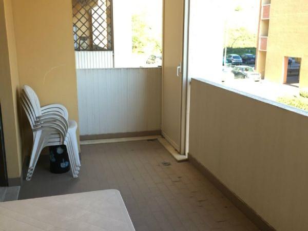 Appartamento in affitto a Perugia, San Marco, Arredato, 42 mq - Foto 3