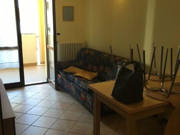 Appartamento in affitto a Perugia, San Marco, Arredato, 42 mq - Foto 9