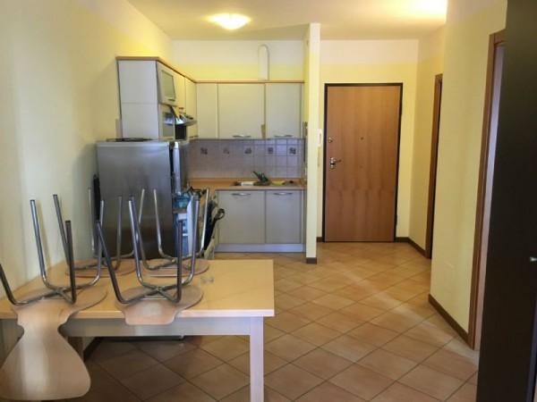 Appartamento in affitto a Perugia, San Marco, Arredato, 42 mq - Foto 10