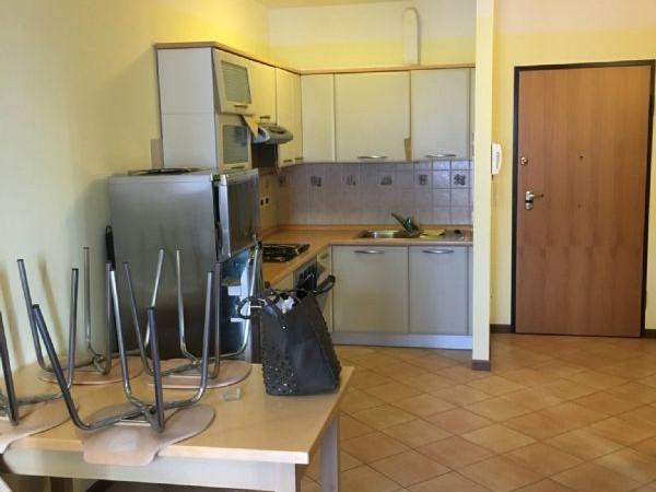 Appartamento in affitto a Perugia, San Marco, Arredato, 42 mq - Foto 12