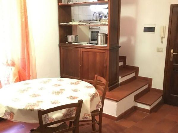 Appartamento in affitto a Perugia, Università Per Stranieri, Arredato, 55 mq - Foto 1