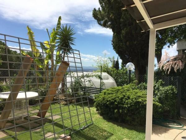 Appartamento in affitto a Perugia, Pellini, Arredato, con giardino, 65 mq