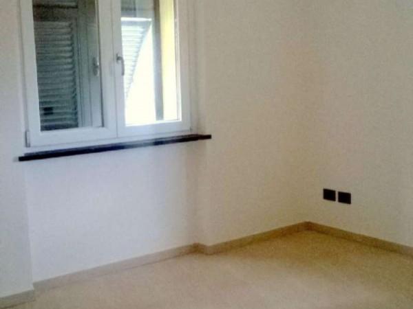 Appartamento in vendita a Recco, Centrale, Con giardino, 80 mq - Foto 21