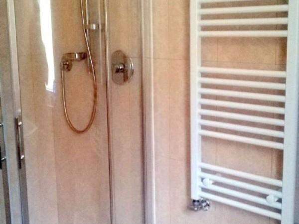 Appartamento in vendita a Recco, Centrale, Con giardino, 80 mq - Foto 20