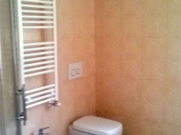 Appartamento in vendita a Recco, Centrale, Con giardino, 80 mq - Foto 18