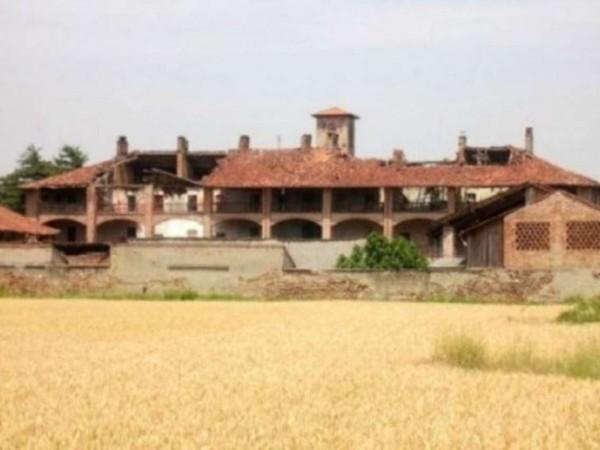 Appartamento in vendita a Cassano d'Adda, Con giardino, 70 mq - Foto 10