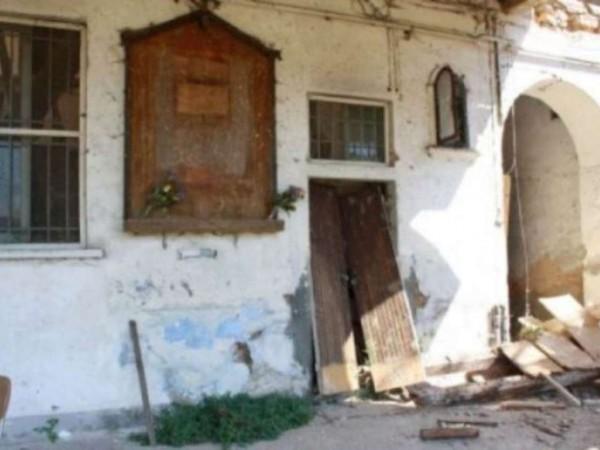 Appartamento in vendita a Cassano d'Adda, Con giardino, 70 mq - Foto 4