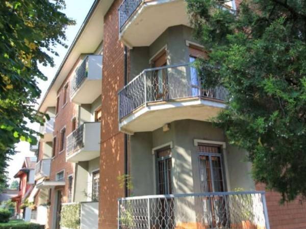 Appartamento in affitto a Cassano d'Adda, Centrale, Con giardino, 155 mq - Foto 4