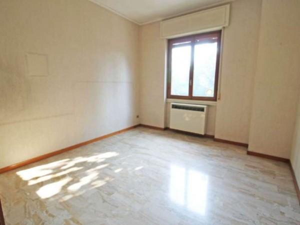 Appartamento in affitto a Cassano d'Adda, Centrale, Con giardino, 155 mq - Foto 13
